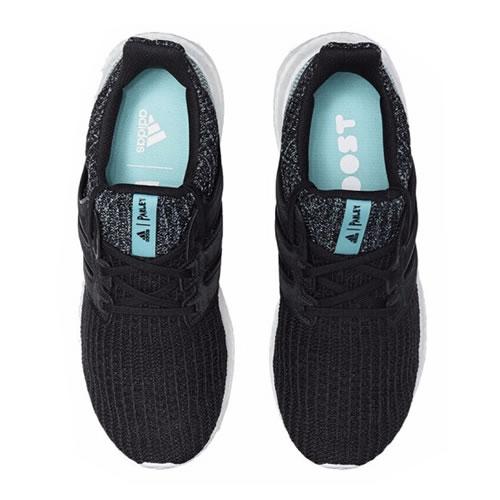 阿迪达斯F36190 UltraBOOST PARLEY男子跑步鞋图4高清图片