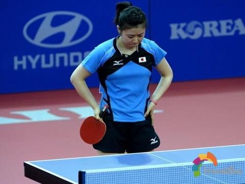 打乒乓球经常磕碰拍子是什么原因