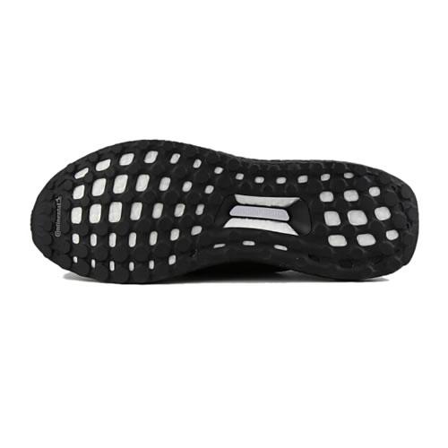 阿迪达斯EF0901 UltraBOOST leather男女跑步鞋图5高清图片