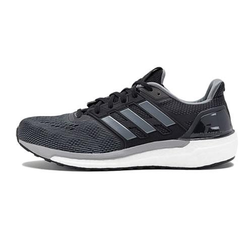 阿迪达斯CG4022 SUPERNOVA男子跑步鞋图1高清图片