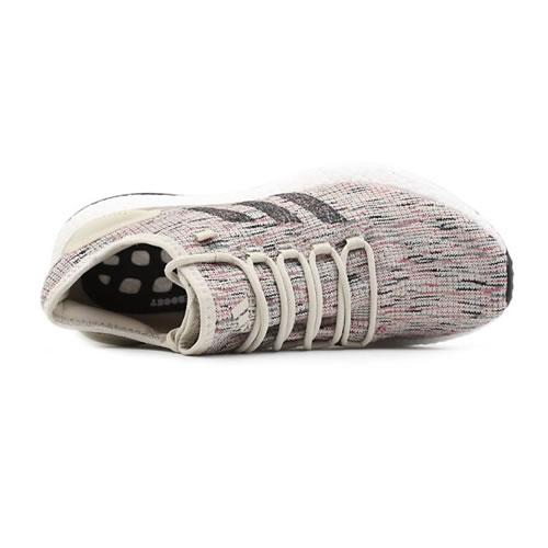 阿迪达斯CM8300 PureBOOST男子跑步鞋图3高清图片
