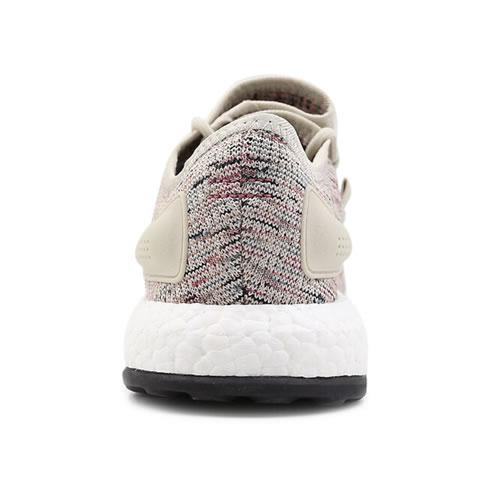 阿迪达斯CM8300 PureBOOST男子跑步鞋图2高清图片