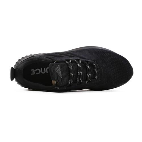 阿迪达斯DA9934 alphabounce CR m男子跑步鞋图3高清图片