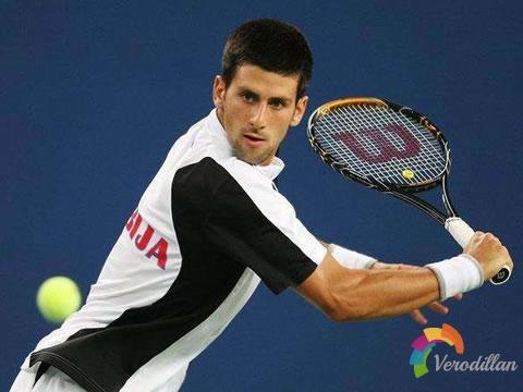 网球正手侧身技术实战应用及练习方法图1