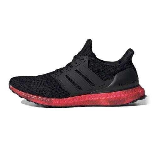 阿迪达斯FV7282 UltraBOOST m男女跑步鞋图1高清图片