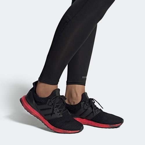 阿迪达斯FV7282 UltraBOOST m男女跑步鞋图6