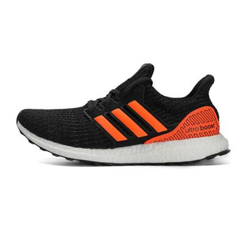阿迪达斯EH1423 UltraBOOST u男女跑步鞋图1高清图片