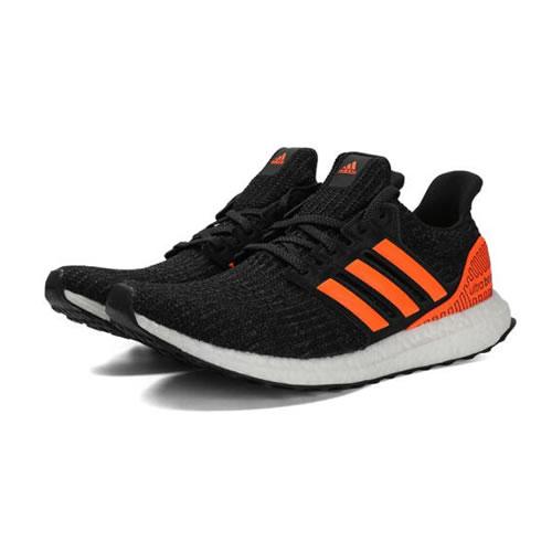 阿迪达斯EH1423 UltraBOOST u男女跑步鞋图4高清图片
