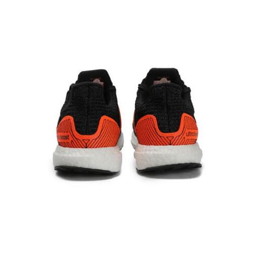 阿迪达斯EH1423 UltraBOOST u男女跑步鞋图2高清图片