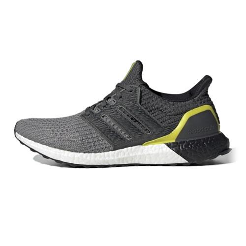 阿迪达斯G54003 UltraBOOST m男子跑步鞋图1高清图片