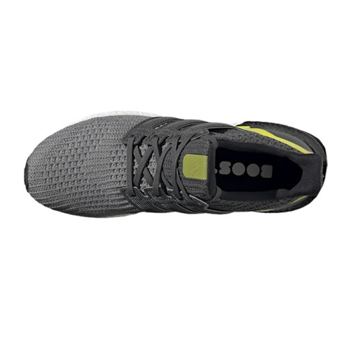阿迪达斯G54003 UltraBOOST m男子跑步鞋图3高清图片