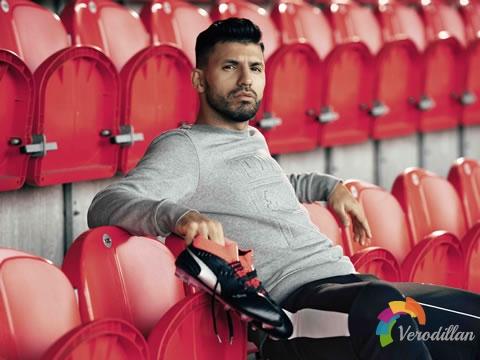 性能至高无上:PUMA ONE 18.1足球鞋