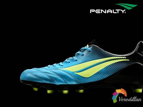 速度感十足:PENALTY Jogador系列足球鞋发布
