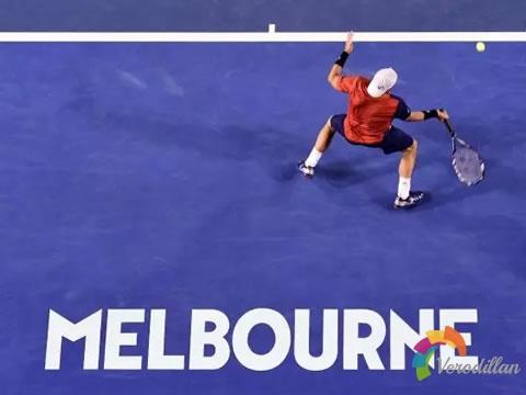 打好网球,技巧是基础,步伐是关键