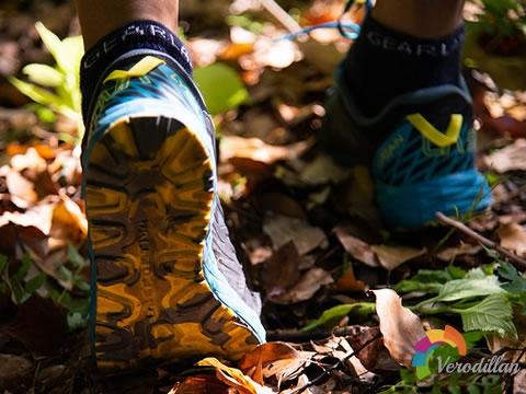 La Sportiva Lycan越野跑鞋百公里测评报告图3