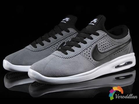 Nike推出Air Max Bruin Vapor全新鞋款
