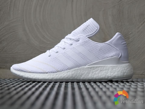 adidas为Busenitz PureBOOST PK推出Triple White配色
