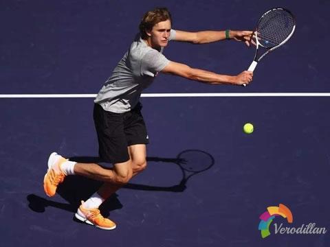打网球对手放过来的短球如何应对
