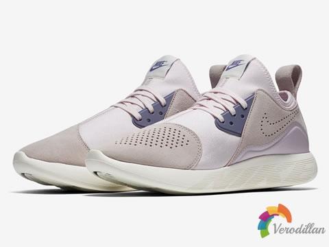 划时代大作:Nike LunarCharge Premium新配色