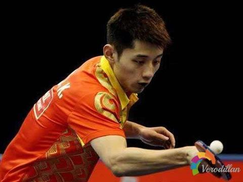 解读乒乓球五大常用接发球技术要领