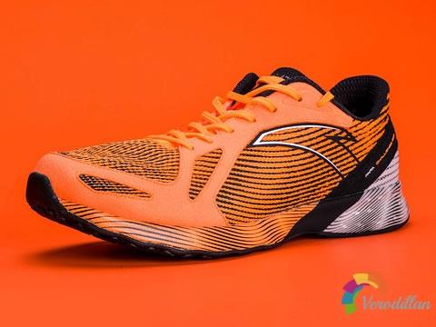 安踏CHALLENGE 202马拉松竞速跑鞋开箱报告