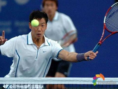 遇弱则弱,网球比赛遇到较弱对手怎么应对