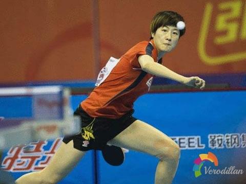 乒乓球拉球如何将腰腿力量传递给手臂