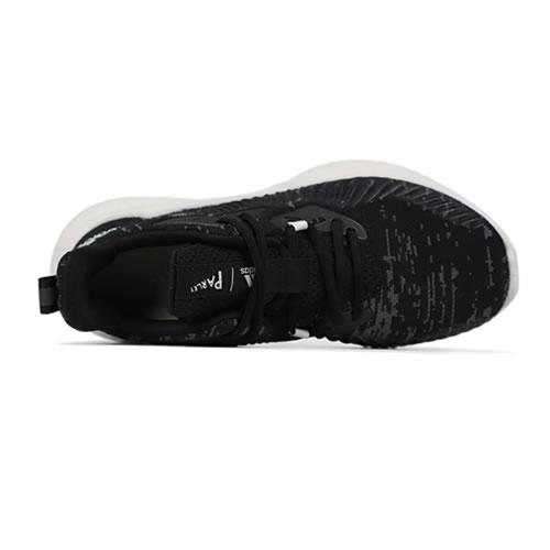 阿迪达斯G28373 alphabounce+ PARLEY w女子跑步鞋图3高清图片