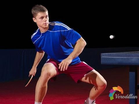 如何通过练习徒手动作提高打球的紧凑性[乒球技术]