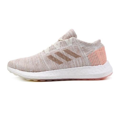 阿迪达斯G54519 PureBOOST GO W女子跑步鞋图1高清图片