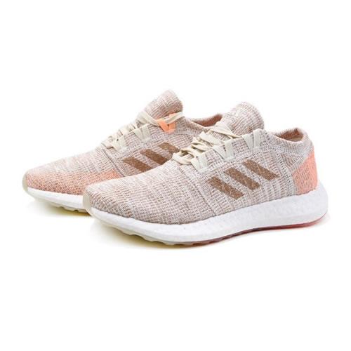 阿迪达斯G54519 PureBOOST GO W女子跑步鞋图5高清图片