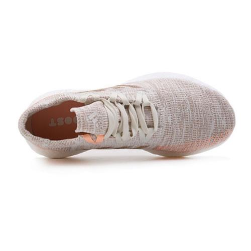 阿迪达斯G54519 PureBOOST GO W女子跑步鞋图3高清图片