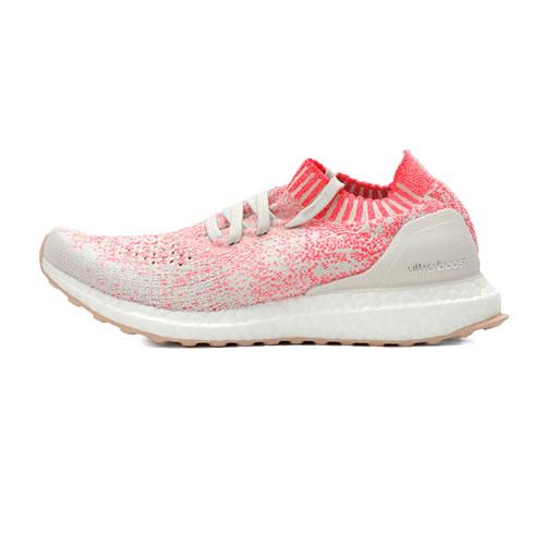 阿迪达斯B75863 UltraBOOST Uncaged W女子跑步鞋图1高清图片