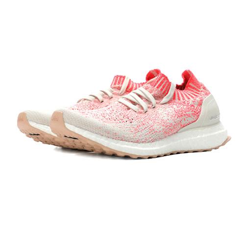 阿迪达斯B75863 UltraBOOST Uncaged W女子跑步鞋图5高清图片
