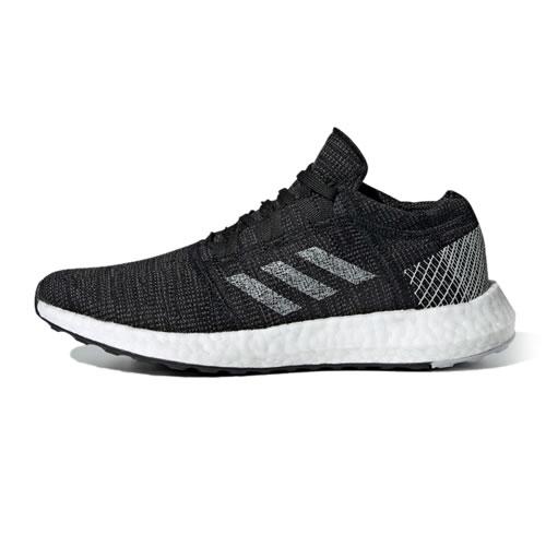 阿迪达斯B75822 PureBOOST GO W女子跑步鞋图1高清图片