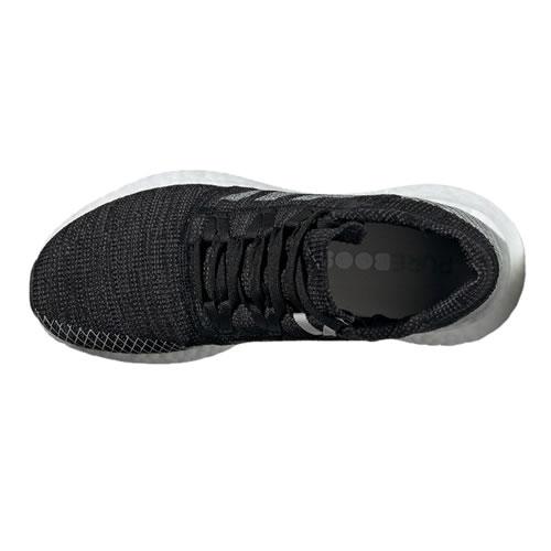 阿迪达斯B75822 PureBOOST GO W女子跑步鞋图3高清图片