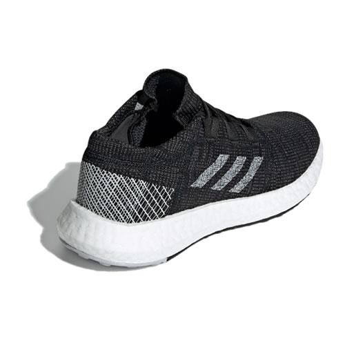 阿迪达斯B75822 PureBOOST GO W女子跑步鞋图2高清图片