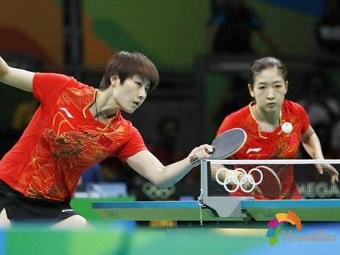 浅谈乒乓球双打步法要领及战术运用
