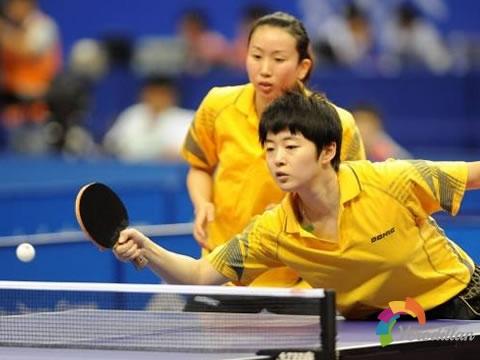 乒乓球如何加强对搓攻旋转方法[实战分享]