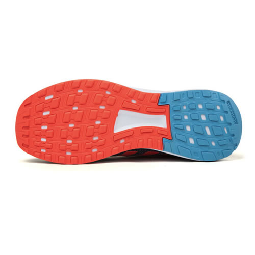 阿迪达斯BB6919 DURAMO 9男女跑步鞋图4高清图片