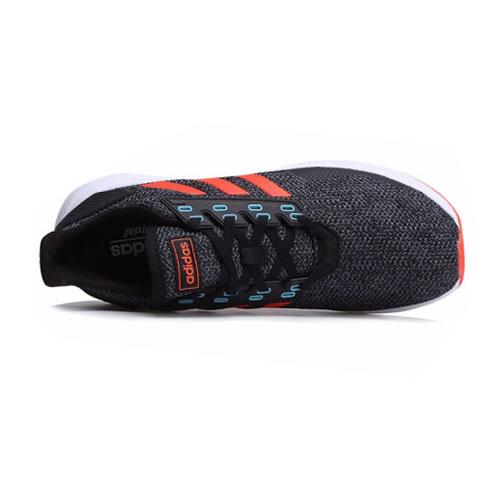 阿迪达斯BB6919 DURAMO 9男女跑步鞋图3高清图片