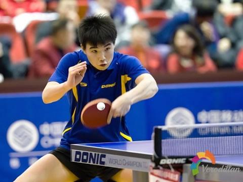 乒乓球削球五大易犯错误及改正方法