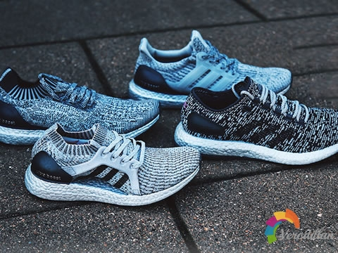 adidas带来全新Silver Pack系列