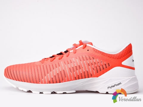 ASICS DynaFlyte 2,非传统跑鞋领域革新之作