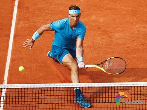 网球截击要领及练习方法[网球教学]