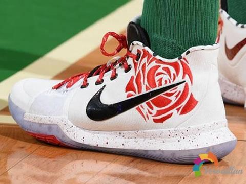 耐克六大玫瑰元素系列篮球鞋盘点