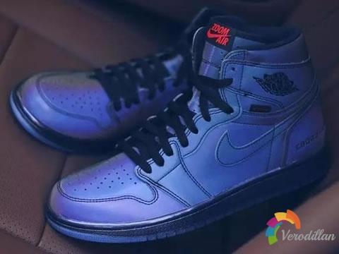 摆脱板砖脚感:全掌气垫Air Jordan 1(AJ1)升级