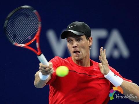 你属于哪种网球打法,如何发挥打法优势