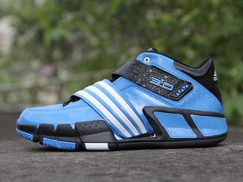 老鞋新评:adidas Pilrahna 3.0测评报告