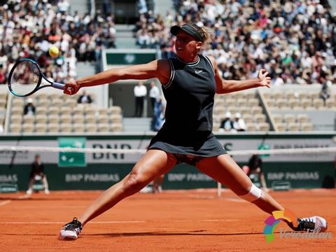 网球有哪几种步法,有哪些注意点